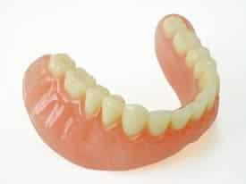 dentures soft liners