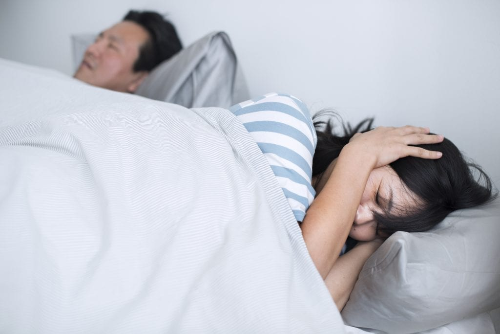 Make it your End of the Year Resolution to Stop Snoring!